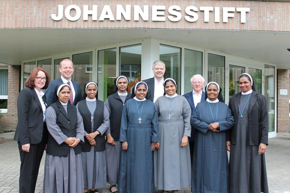 St. Bonifatius Hospitalgesellschaft - Aktuelles - Trägerverein